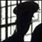 Prison officer outline