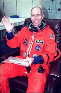 Daniel Barry in 2001