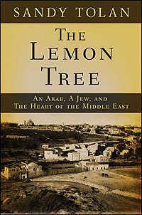 Cover of The Lemon Tree by Sandy Talon