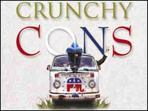 'Crunchy Cons'