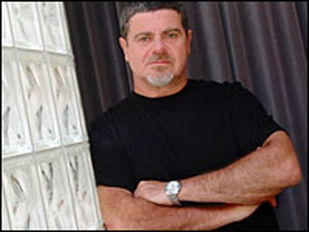 Gustavo Santaolalla says the trick to being a good producer is to get inside the musicians' heads.