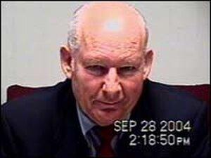 Dr. Ray Harron