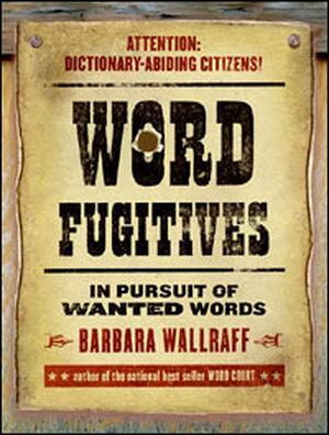 'Word Fugitives'