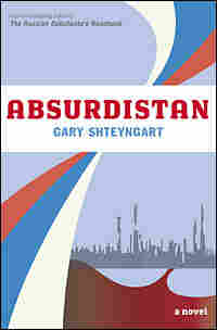Cover of 'Absurdistan'