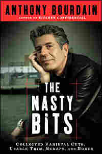Cover of 'The Nasty Bits'