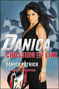 Cover of 'Danica: Crossing the Line'