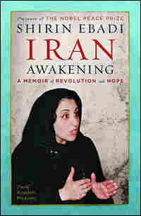 Cover of 'Iran Awakening'