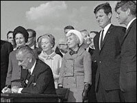 1965 Immigration Law Changed Face Of America