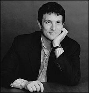 'New Yorker' editor David Remnick