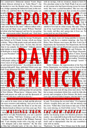 Cover of 'Reporting'