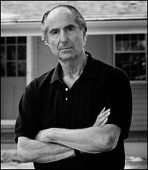 Author Philip Roth's new novel, 'Everyman,' is the 27th of his career.