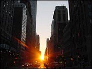 A Manhattan Su