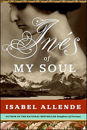 Cover of 'Ines of My Soul'
