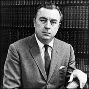 Harry Ashmore, 1960; story image