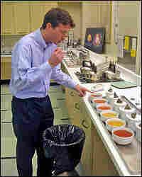 John Cheetham, Lipton's Royal Estates tea master