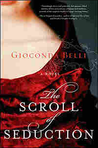 Cover of The Scroll of Seduction