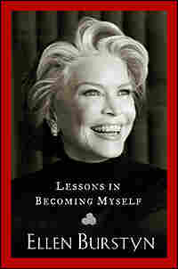 Cover of 'Lesson in Becoming Myself' by Ellen Burstyn
