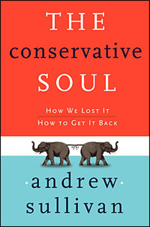 Cover of 'Conservative Soul'