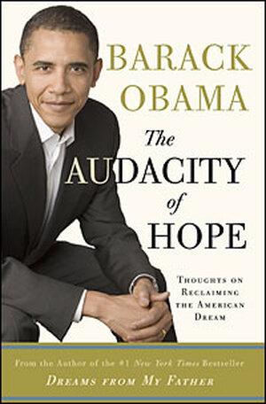 'The Audacity of Hope'