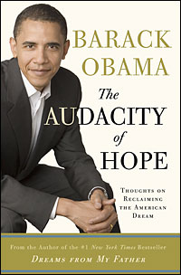 'The Audacity of Hope'