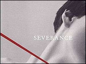 Cover of 'Severance,' by Robert Olen Butler