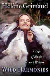 Cover of 'Wild Harmonies'