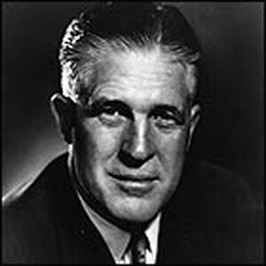George Romney in 1967