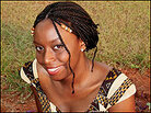 Chimamanda author photo