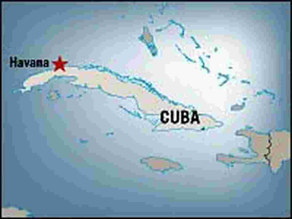 The United States began imposing trade embargoes against Cuba beginning in 1960