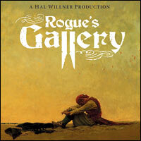 Rogue's Gallery:' Songs of the Sea : NPR
