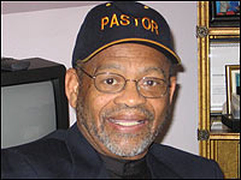 Rev. Alfred Smith leads Allen Temple Baptist Church in East Oakland.  Allen Temple leads the way with parolee assistance. But with the massive number of parolees from the war on drugs, even Smith admits that his organization acts as a mere finger in the dyke.