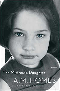'The Mistress's Daughter'