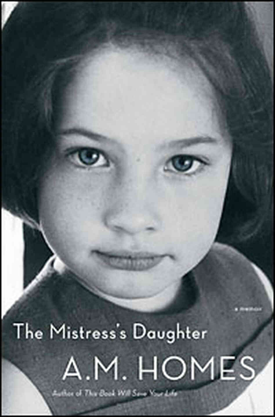 Cover of 'The Mistress's Daughter'