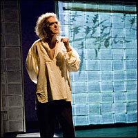 Play Dramatizes Beethoven's '33 Variations' : NPR