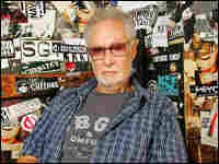 Hilly Kristal, founder of CBGB, dies at age 75