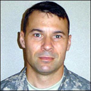 Lt. Col. John Nagl