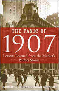 Cover of 'The Panic of 1907'