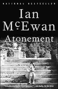 Cover of 'Atonement'