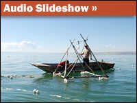 Audio Slideshow: Sights and Sounds