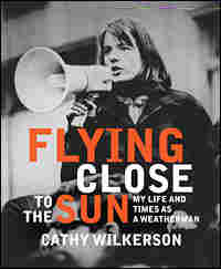 Cover of 'Flying Close to the Sun'