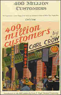 Cover of Carl Crow's book '400 Million Customers'