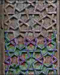 Turkish Mausoleum, Science