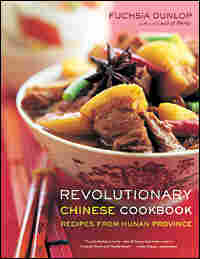 Cover of Fuchsia Dunlop's 'Revolutionary Chinese Cookbook'