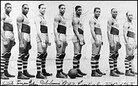 The 1939 World Championship Rens