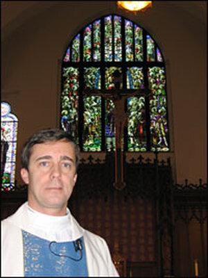 Father David Goodrow