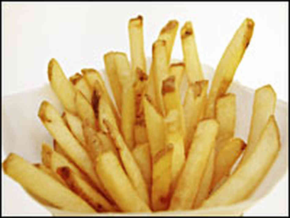 why mcdonald fries taste so good /r/business brings you the best of your business section from tips for running a business, to pitfalls to avoid, /r/business teaches you the smart moves and helps.