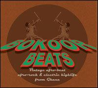 Vintage Highlife and Afrobeat on 'Bokoor Beats' : NPR