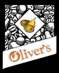 Oliver label