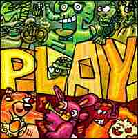'Play' cover