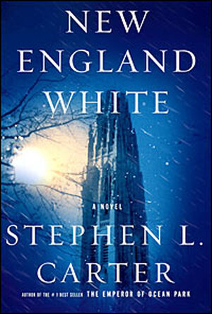 Cover of 'New Engliand White'